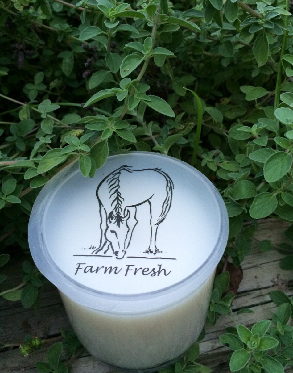 Farm Fresh Candle