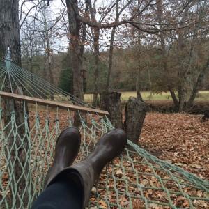 reclinehammock
