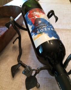 winecradle