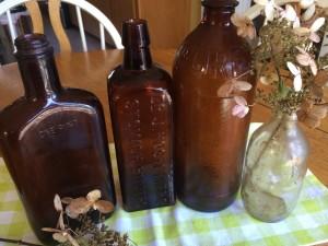 bottlefinds